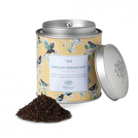 "Herbata czarna Whittard of Chelsea ""Tea Discoveries English Breakfast"", 140 g"