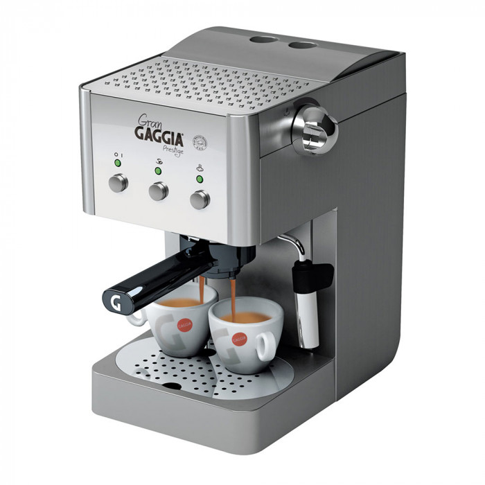 "Coffee machine Gaggia ""Gran Prestige RI8327/01"""
