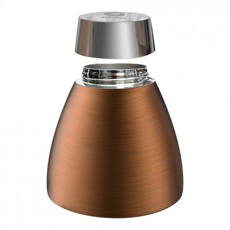 """Kafijas pagatavošanas karafe Asobu """"Pour Over Black/Silver 6 cups"""""""