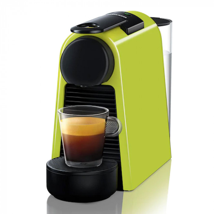 "Ekspres do kawy Nespresso ""Essenza Mini Triangle Green"""
