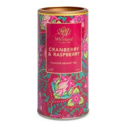 """Lahustuv tee Whittard of Chelsea """"Cranberry & Raspberry"""", 450 g"""