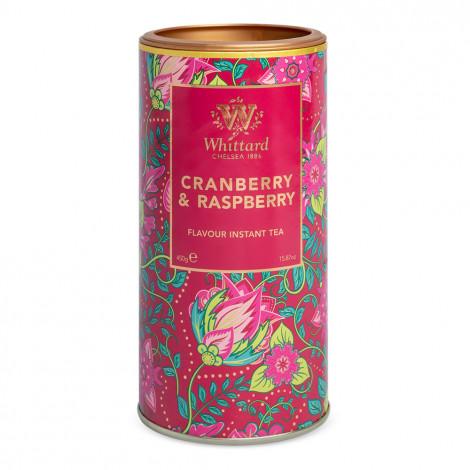 "Herbata rozpuszczalna Whittard of Chelsea ""Cranberry & Raspberry"", 450 g"