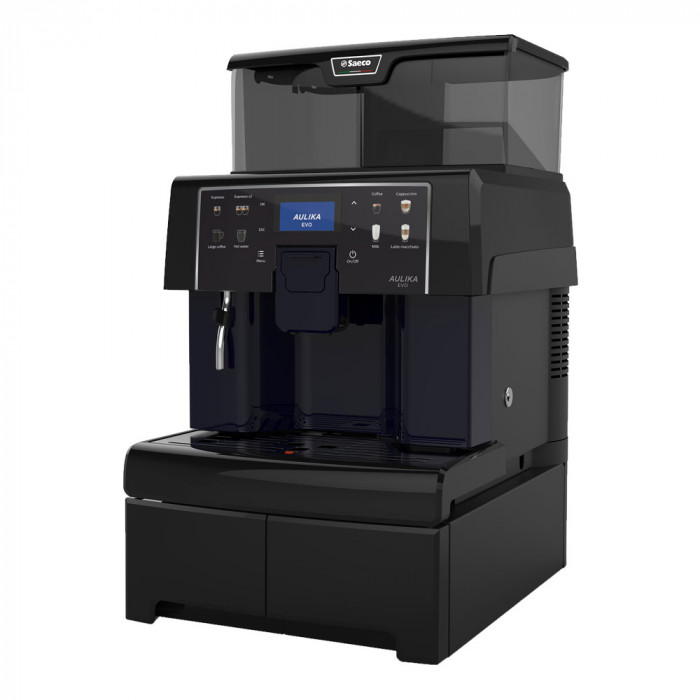 "Coffee machine Saeco ""Aulika Evo Top HSC"""