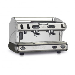 "Tradicinis Espresso aparatas Laspaziale ""S9 EK Silver"""