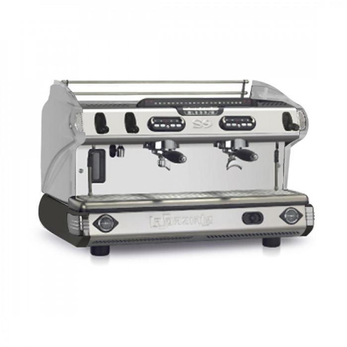 "Tradicionālais espresso automāts Laspaziale ""S9 EK Silver"""