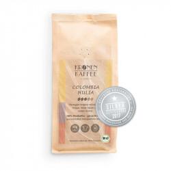 """Kaffeebohnen Kronen Kaffee """"Bio Colombia Hulia"""", 250 g"""