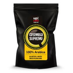 "Kawa ziarnista UPCAFE ""Colombia Supremo"", 1 kg"