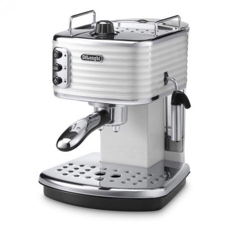 """Coffee machine De'Longhi """"Scultura ECZ 351.W"""""""