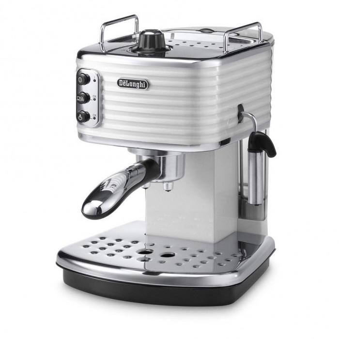"Ekspres do kawy DeLonghi ""Scultura ECZ 351.W"""