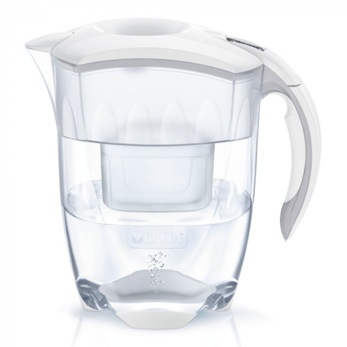 "Filterkann Brita ""Elemaris XL Meter White"", 3500 ml"