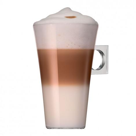 "Kohvikapslid NESCAFÉ Dolce Gusto ""Latte Macchiato"", 8+8 tk."