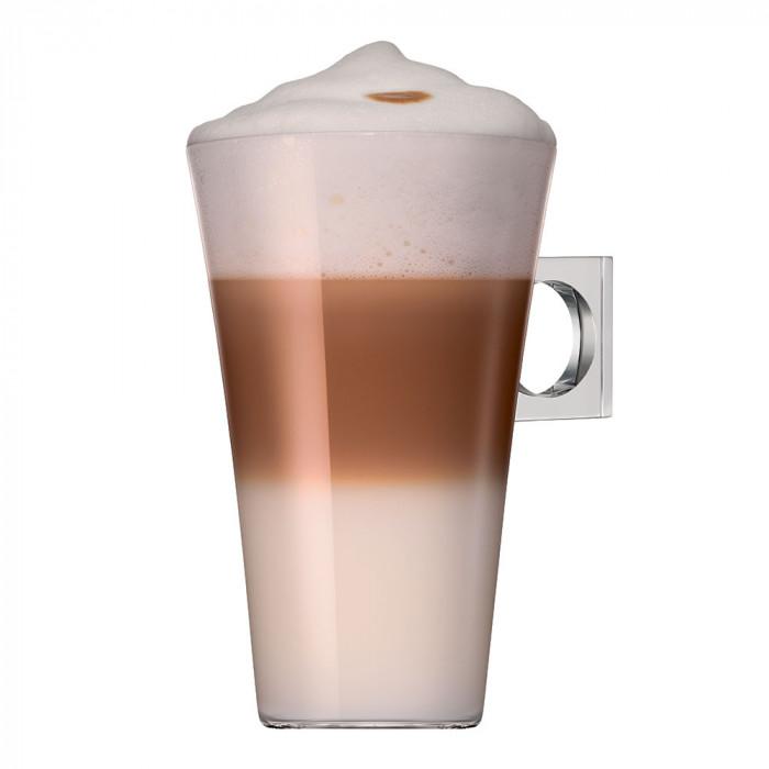 "Kavos kapsulės NESCAFÉ Dolce Gusto ""Latte Macchiato"", 8×8 vnt."