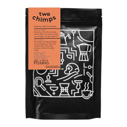 """Coffee beans Two Chimps """"Like A Pig In Pyjamas"""", 1 kg"""