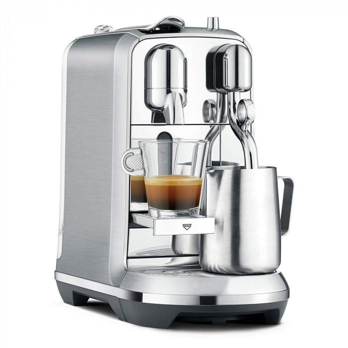 """Kavos aparatas Nespresso """"Creatista Plus"""""""