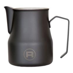 """Pieno ąsotėlis """"Rocket Espresso"""" (matinis juodas), 350 ml"""
