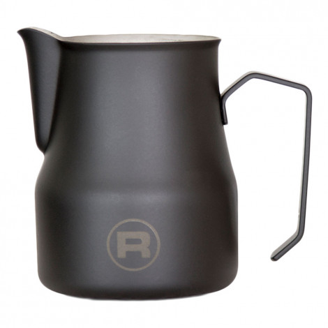 "Milk jug ""Rocket Espresso"" (Matte black), 350 ml"