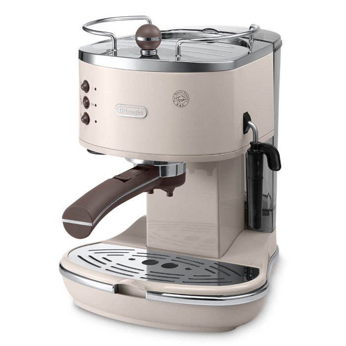 "Coffee machine De'Longhi ""Icona Vintage ECOV 311.BG"""