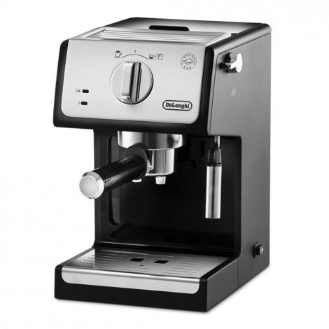 "Ekspozicinis kavos aparatas De'Longhi ""ECP 33.21″"