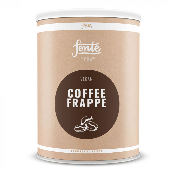 "Frappe-Mischung Fonte ""Coffee Frappé"", 2 kg"