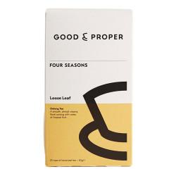 "Herbata Oolong Good and Proper ""Four Seasons"", 50 g"