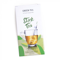 "Grüner Tee Stick Tea ""Gunpowder Green Tea"", 15 Stk."