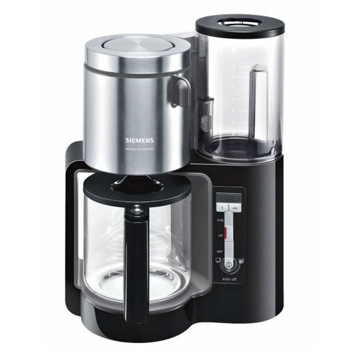 "Filtered coffee maker Siemens ""TC86303"""